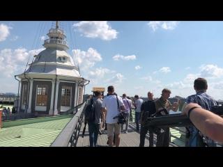 Полуденный выстрел Бориса Еремеевича Ривкина