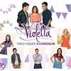 Виолетта новый сезон