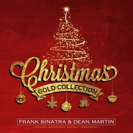 Dean Martin альбом Christmas Gold Collection