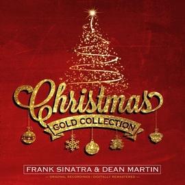 Dean Martin альбом Christmas Gold Collection