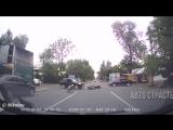 Новые Записи с АВТО Видеорегистратора за 22.06.2018 VIDEO № 947