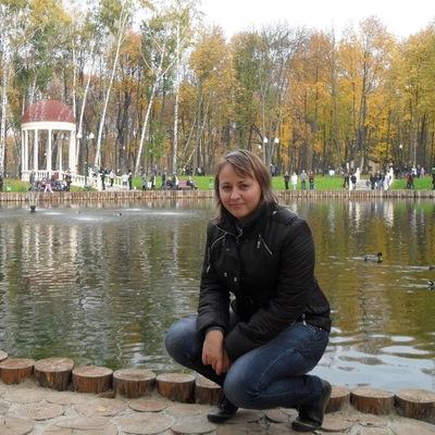 Татьяна Белова, 16 июня 1987, Харьков, id7910835
