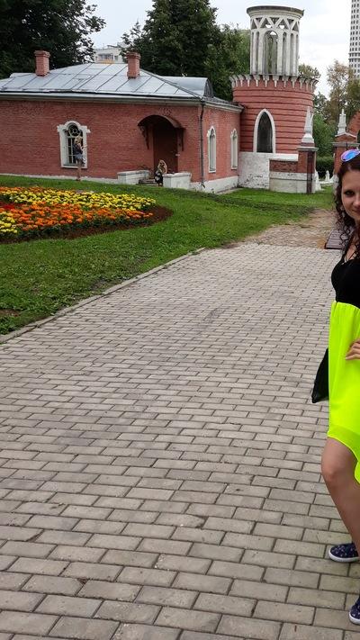Iriisska-Сладкая Конфетка
