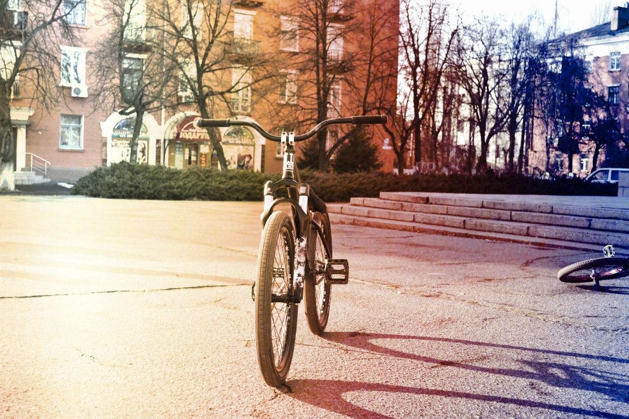 mtb ill bike