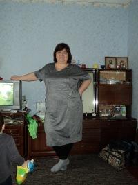 Лариса Губанова, 25 июня , Москва, id127462765
