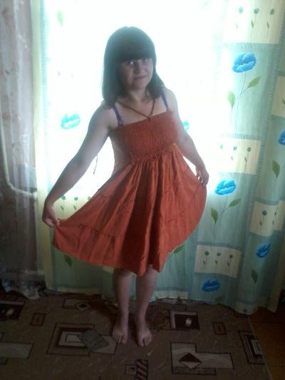 Танюха Леонова, 31 декабря 1993, Могилев, id159809213