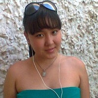 Malika Bimanova, 30 октября 1994, Кличев, id197642746