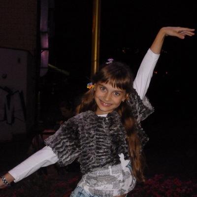 Эвелина Нудьга, 6 сентября , Мариуполь, id221991192