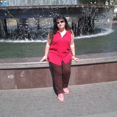 Наталия Бенеш, 12 июня 1975, Одесса, id203539420