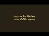 очень странное жёлтое видео, наполненное любовью.