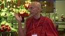 Барри Керзин Научное исследование медитации Выступление на встрече с российскими учеными