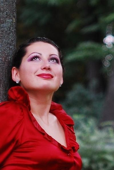 Наталья Заставнюк, 3 ноября , Киев, id20959928