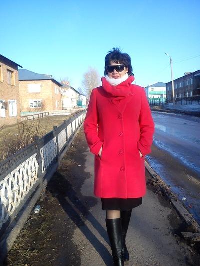 Ильгиза Ахметова, 2 ноября 1977, Уфа, id205818839