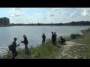 Фестиваль Total Fest Луцький Залив ловля хижої риби спінінгом з берега