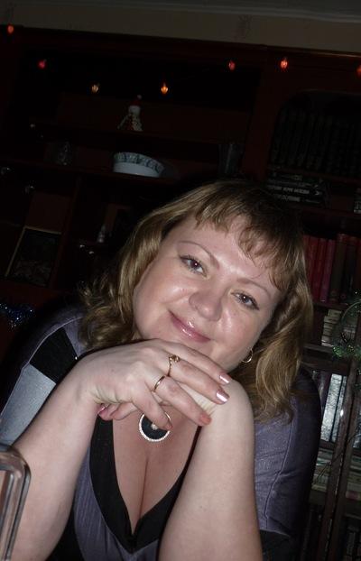 Елена Храмова, 24 июня 1975, Чусовой, id162887169