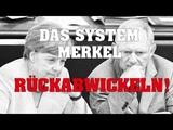 Das System Merkel r