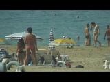 Турция Аланья Пляж Клеопатры - 2 Turkey Alanya Cleopatra beach T