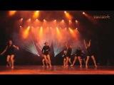 Forward dance show 2014-Choreography Katya Lukyanova-Lurycal jazz Wicked Game James Vincent McMorrow