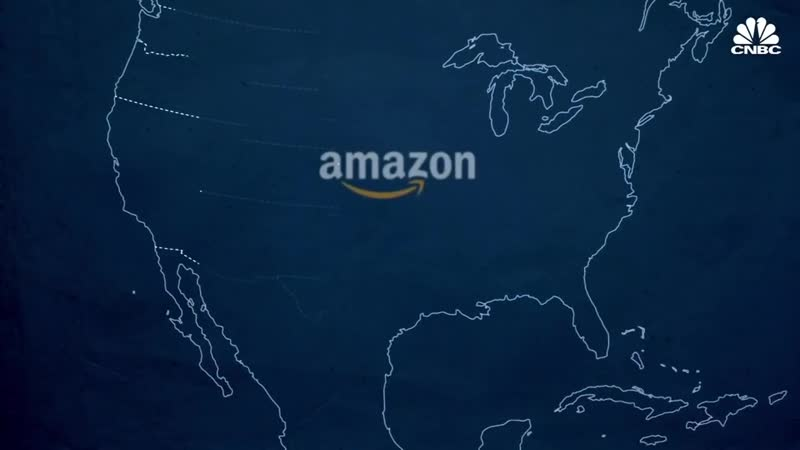 Is Amazon HQ2 A Bad Gamble For Cities