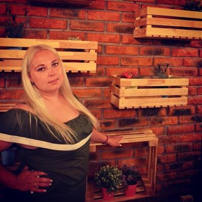 Дарья Гайер