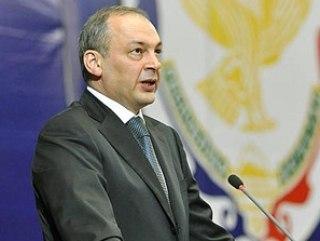 В Кремле бывший глава Дагестана займется межнациональными отношениями