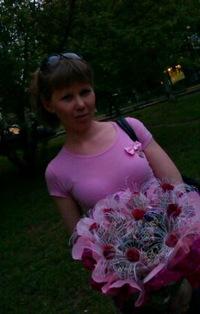 Надежда Петрейкина, 28 января , Москва, id101501671