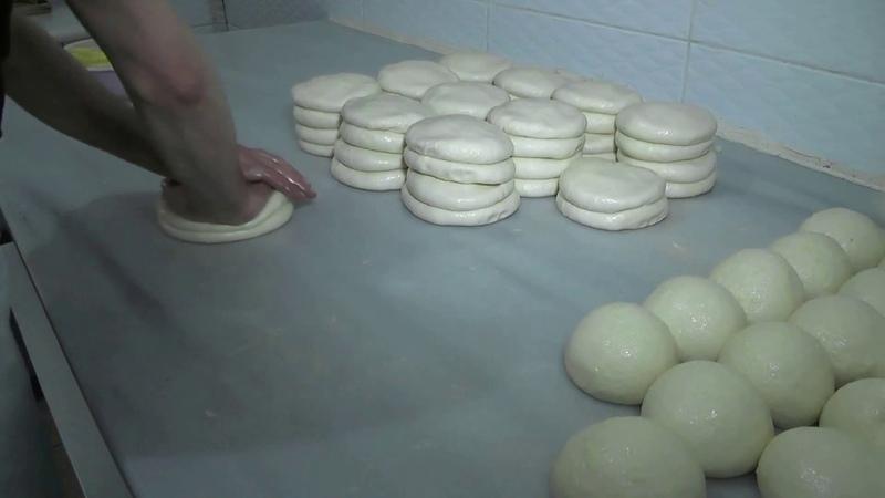 Börekçilerin Kol Böreği, Saray Böreği Nasıl Yapılır? how to make a patty?