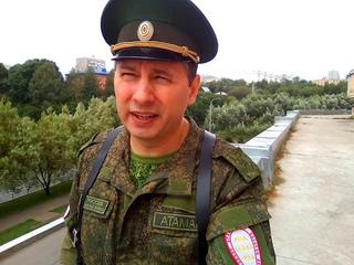 Мужчины, будьте Мужами- Войнами! Возьмите на себя ответственность Защитника Родины! А. Сабуров