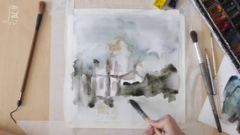 Уроки живописи и рисунка в студии танцев и изящных искусств Триумф.ura_1_promo(ver2)mp4 - Google Диск