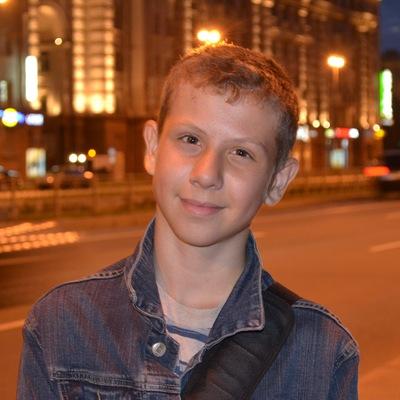 Антон Тарасов, 16 августа , Псков, id175073503