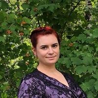 Ольга Коршикова