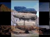 Удивительные камни и скалы