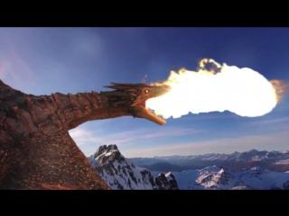 «Драконья гора / The Dwarves of Demrel / Dragon Mountain» (2018): Трейлер