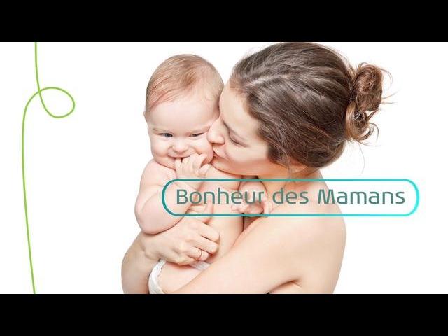 Babymoov : une nouvelle identité pensée pour les mamans !