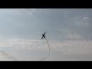 Высший пилотаж Светланы Капаниной в парке 300-летия