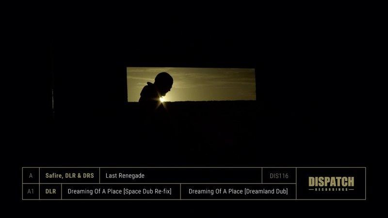 Safire, DLR DRS - Last Renegade - DIS116