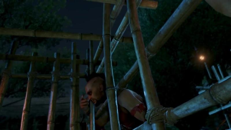 Far Cry 3 First career trailer HD на Русском.mp4