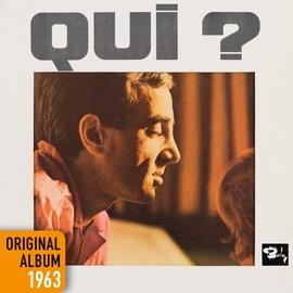 Charles Aznavour альбом Qui ?