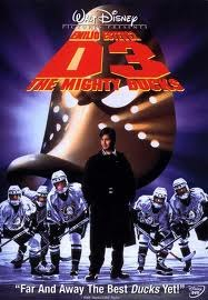 Los Campeones 3 (The Mighty Ducks 3)