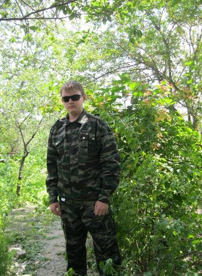Роман Автонишин, 1 июня , Ставрополь, id189690309