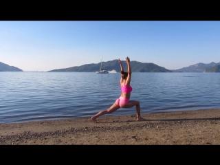 Turkey, workout|Felix Jaehn feat. Alma - Bonfire