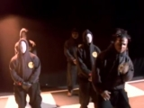 Wu-Tang Clan - Da Mystery Of Chessboxin'