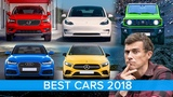 Best new cars of 2018 - the carwow Car of the Year Awards winners and runners up revealed