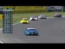 DTM 2018. Этап 1 - Хоккенхайм. Первая гонка
