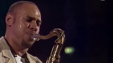 Joshua Redman 5tet - Hide And Seek 1996