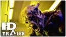 DOOM ANNIHILATION Official Trailer 1 HD Amy Manson Louis Mandylor Hari Dhillon