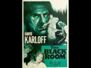 Черная комната / The Black Room 1935