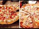 2 пиццы Мясная гриль