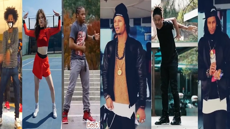 Top 10 BEST DANCERS in the world Les twins dytto fikshun ayoteo james mc fouine kida and more