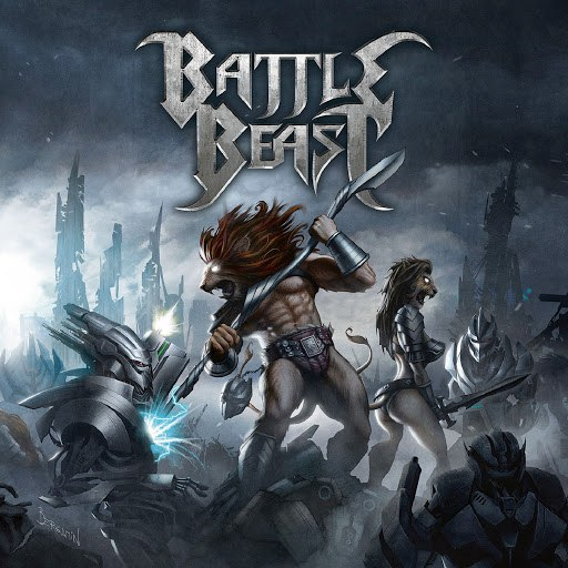 Battle Beast альбом Battle Beast